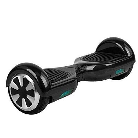 "Berger Hoverboard City 6.5"" XH-6B Green"