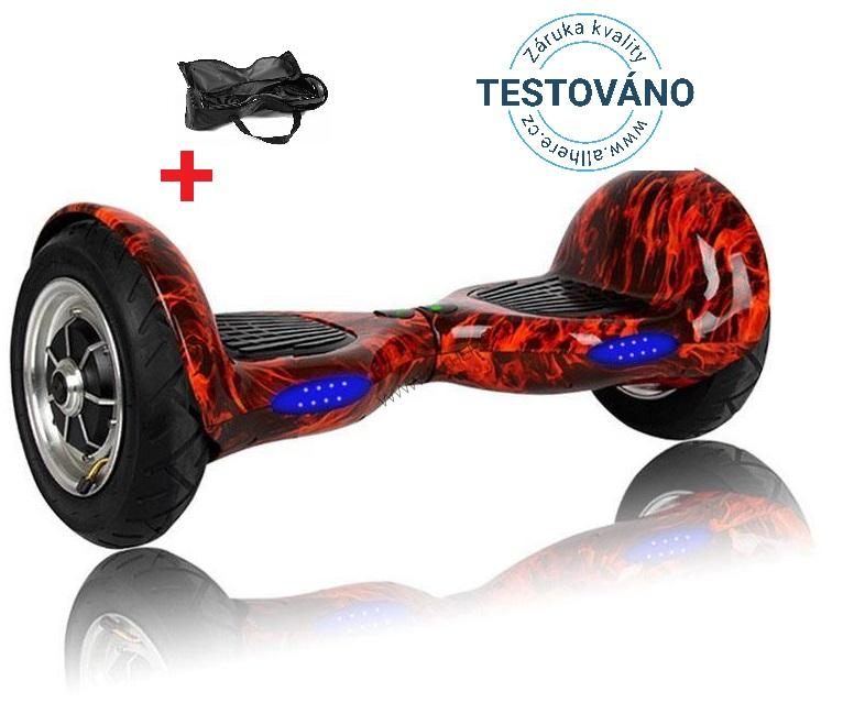 Hoverboard Offroad FIRE
