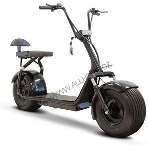 Chopper Harley 1000 W