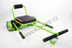 "Hoverboard 6,5"" Buggy - SET 2V1"