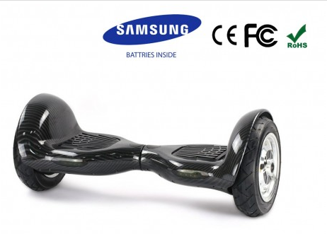 Hoverboard Offroad CARBON