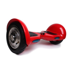 Hoverboard OFFROAD RED