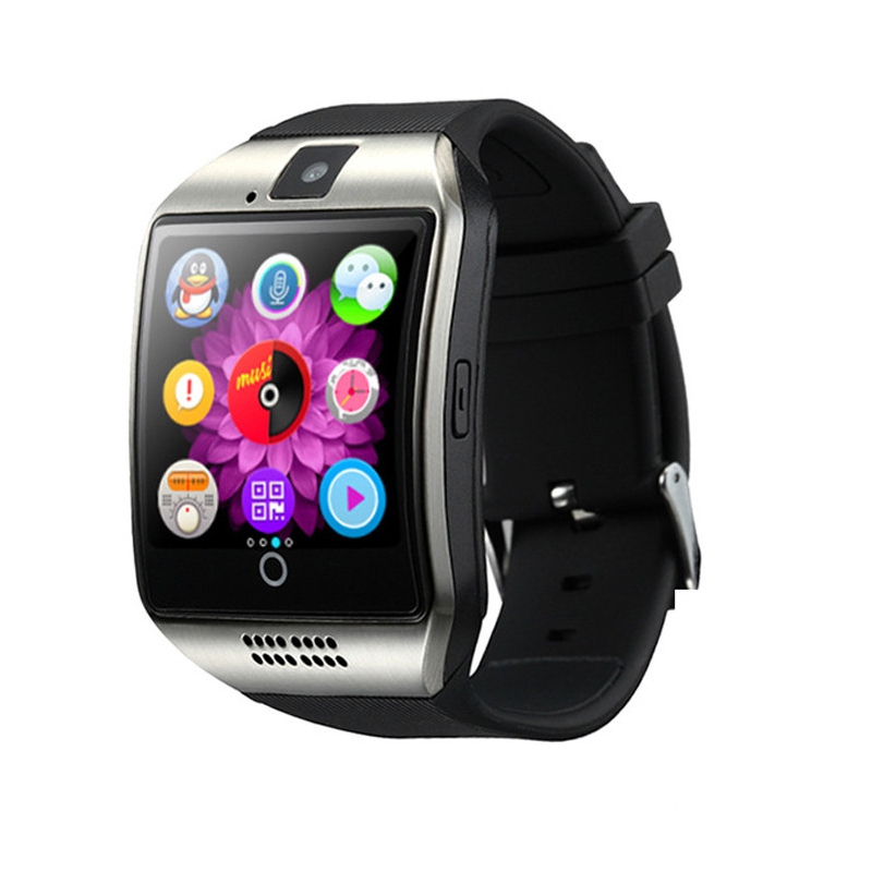 SMARTOMAT Smart Watch Q18