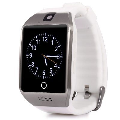 SmartWatch Q18 White