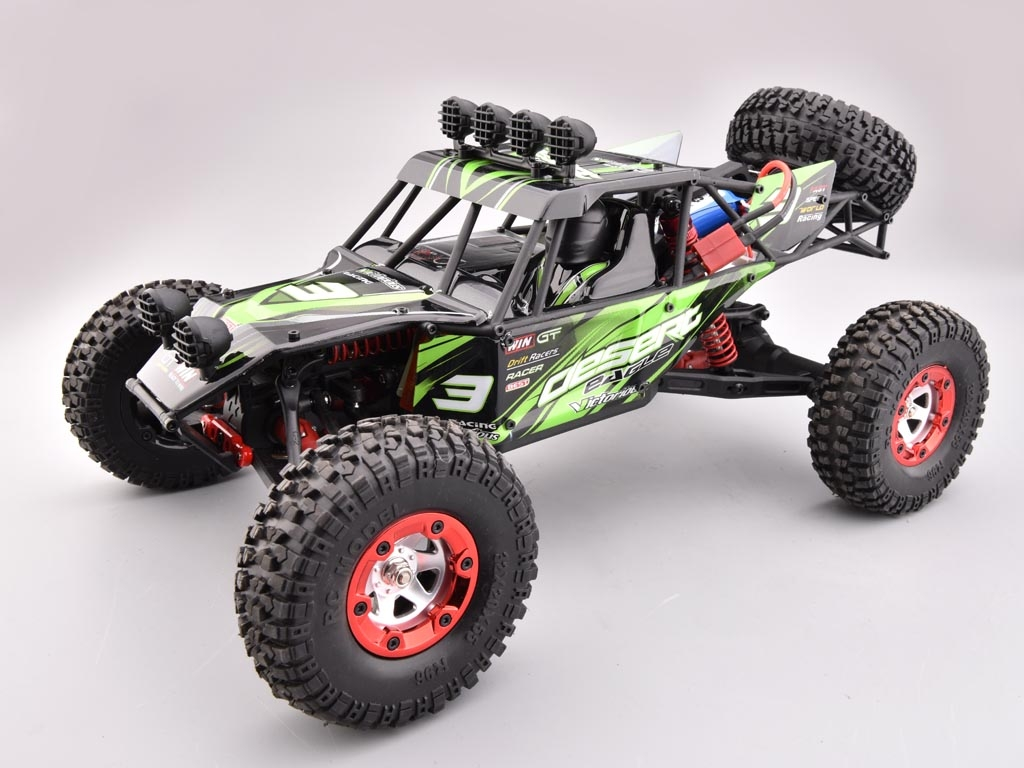 RC Desert Off-road buggy - Feiyue FY03
