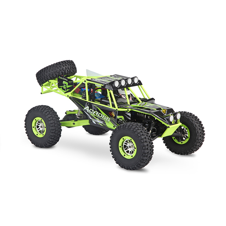 RC WLTOYS 12428 Off-road buggy - Feiyue FY03